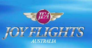joy flights australia